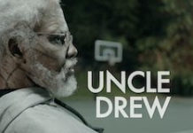 Uncle Drew or Kyrie Irving