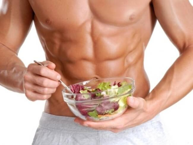 11 Eating Habits For Six Pack Abs