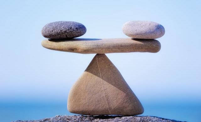 Balance Calories In vs. Calories Out