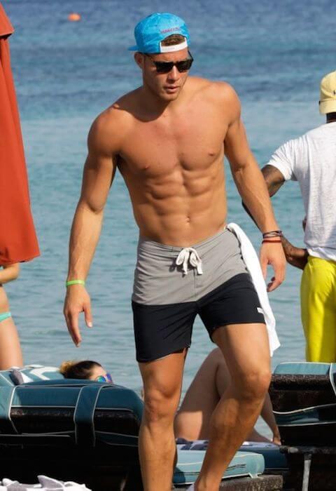 Blake Griffin Height Weight Body Statistics Healthy Celeb