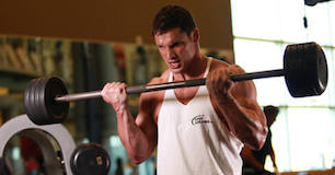 6 Important Tips For Athletes Looking To Build Muscle
