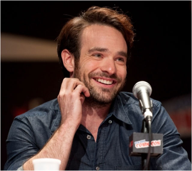 Charlie Cox, Daredevil, English actor