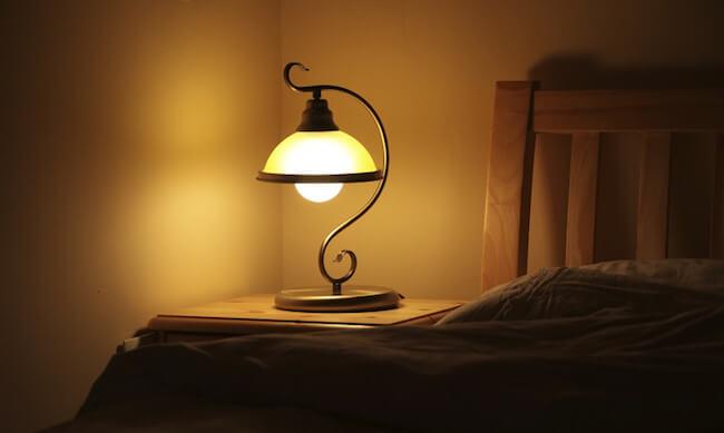 Harness the light