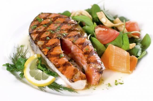 Improve Eating Habits