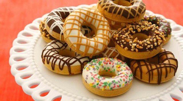 Less Solid Fats and Sugar