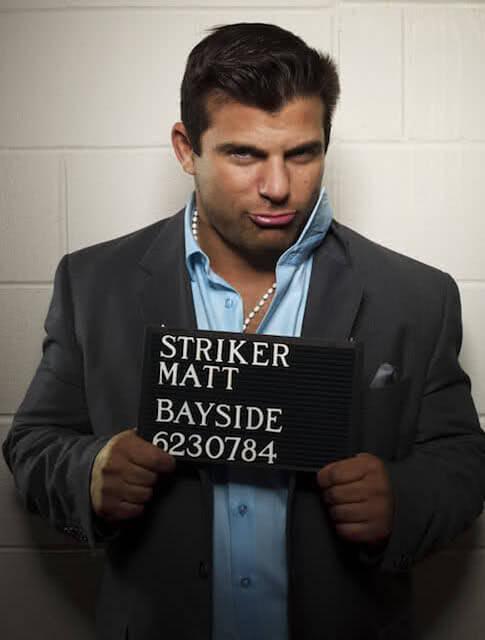 Matt Striker