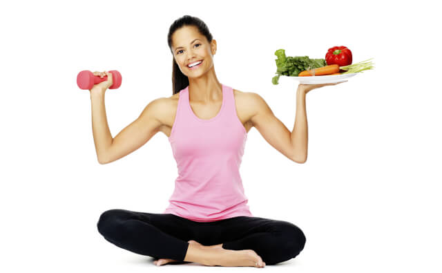 New Diet Exercise