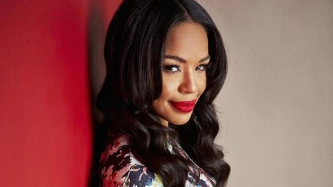 Celebrity Platter: What Sarah-Jane Crawford is Eating Daily?