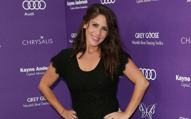 Soleil Moon Frye face close up