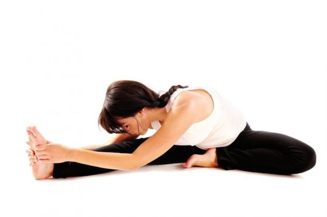 4 Reasons Why You Should Stop Stretching Before Exercise Routine