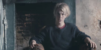 """Tom Odell in the music video of his song """"Another Love"""""""