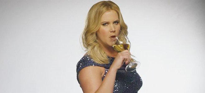 Amy Schumer Diet Plan for Trainwreck: It Includes Starving and Losing 3 Pounds