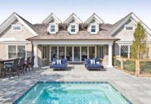 Beyonce & Jay Z's summer home