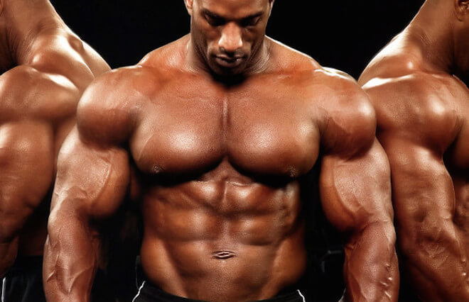 Boost Testosterone Production Naturally