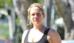 Cacee Cobb Weight Loss: How Jessica Simpson's BFF Cacee Cobb is losing her Baby Weight 2nd Time Around?
