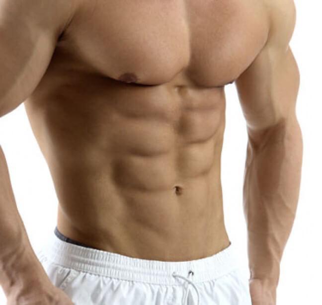 Core training improves athletic performance