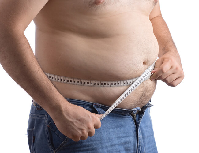 Fat: Cut The Flab