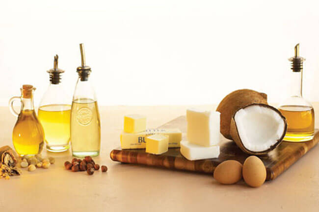 Fats Boost Immune System
