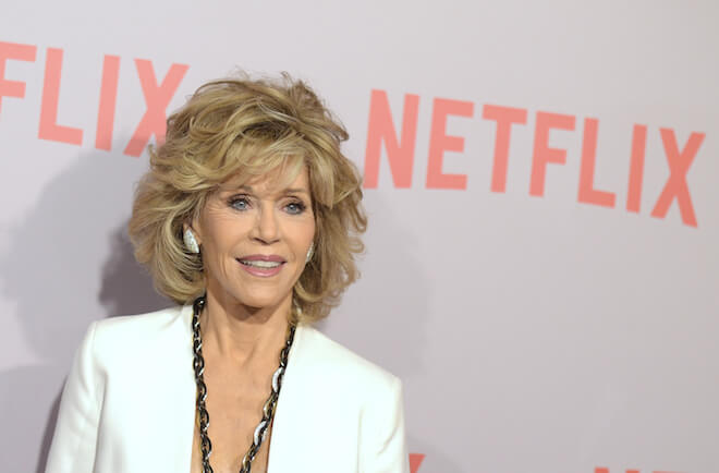 Jane Fonda Workout Routine and Diet Plan: How The 77 Year Old Star Remains Fit?