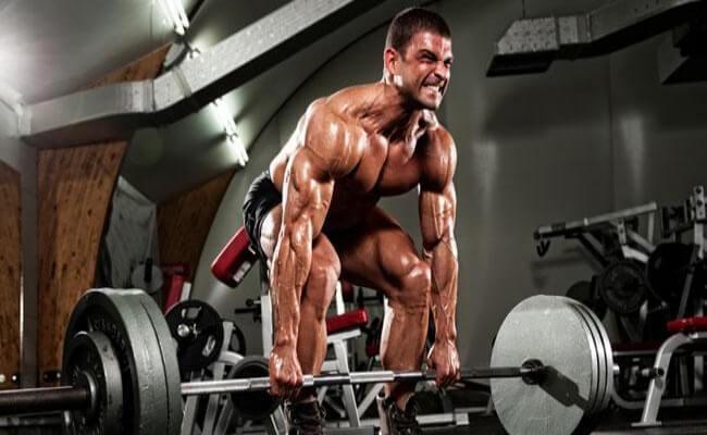 Lift Heavier Weights