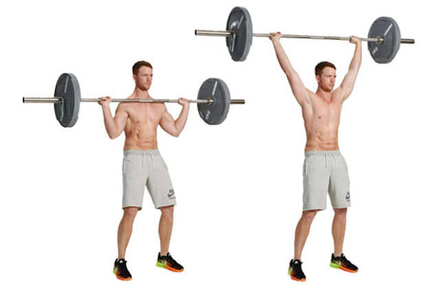 Exercises Athletes Can Borrow From Bodybuilders - Healthy ...