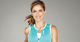 Natalie Morales Shares Health Tips with Fans
