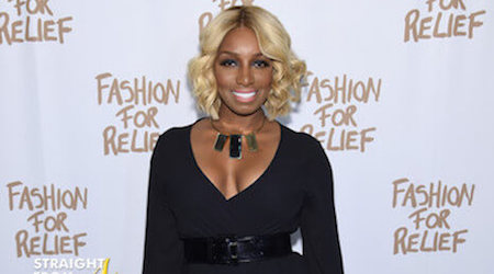 NeNe Leakes Diet Plan: How She's Dealing With a Cleanse Diet