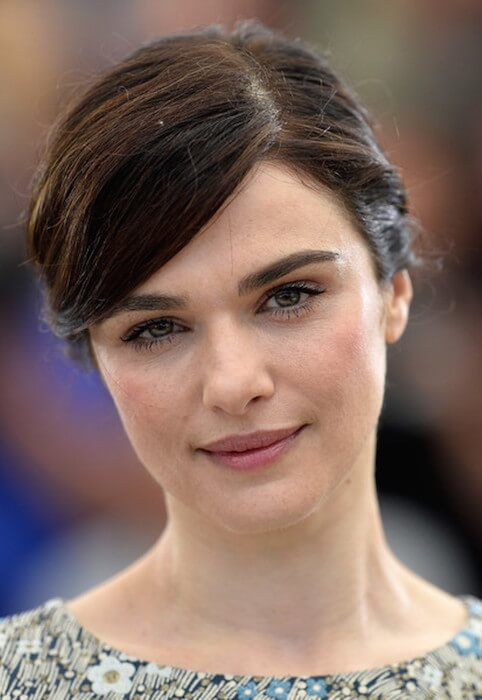 Rachel Weisz at the Youth photocall during the 68th Annual Cannes Film Festival on May 20, 2015
