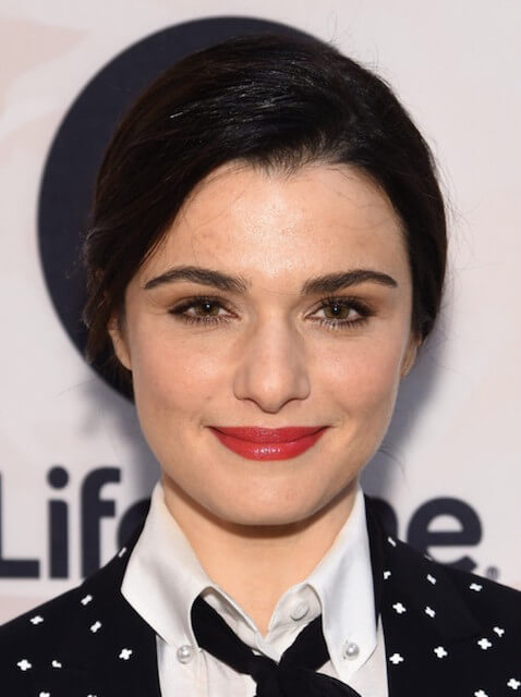 "Rachel Weisz attends Variety's ""Power of Women,"" New York presented by Lifetime at Cipriani, 42nd Street on April 24, 2015 in New York City"