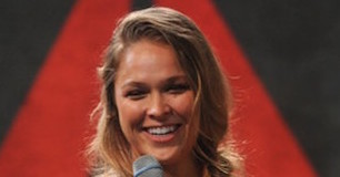 Ronda Rousey Height, Weight, Age, Body Statistics