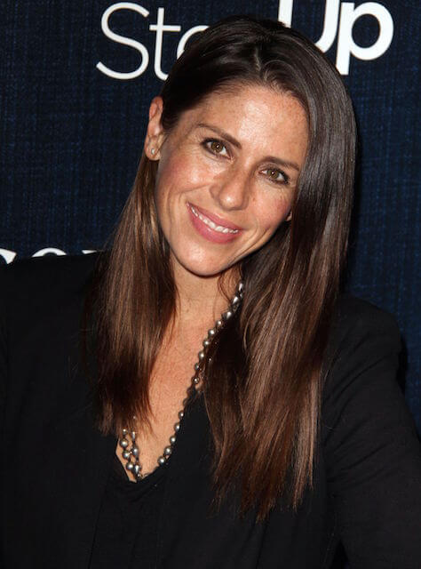 Soleil Moon Frye at Step Up women's Network Inspiration Awards 2015 in Beverly Hills