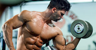 10 Tips To Build Bigger And Better Biceps