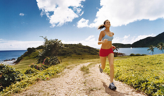 Tips To Make Trail Running Work For You