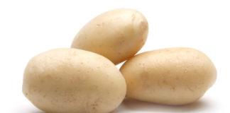 White Potatoes Are Bad
