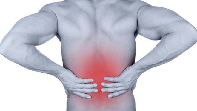 Banish Back Pain With These Seven Lifestyle Changes