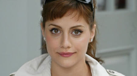 Brittany Murphy Height, Weight, Age, Body Statistics