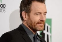 Bryan Cranston - Featured Image