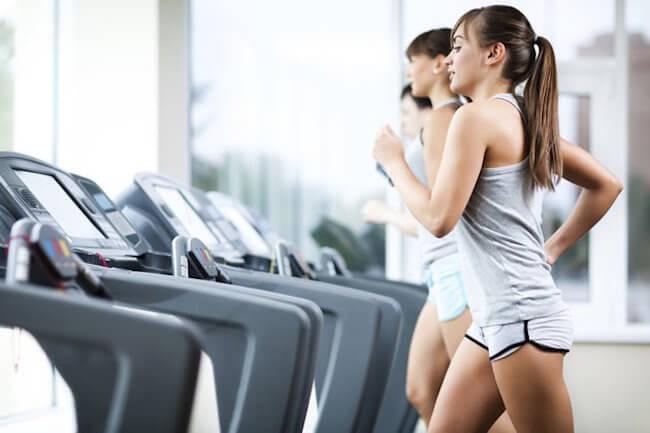 Cardio - Running