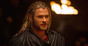 """Chris Hemsworth Diet Plan For """"In The Heart Of The Sea"""""""