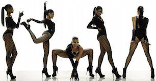 Ciara workout - Featured Image