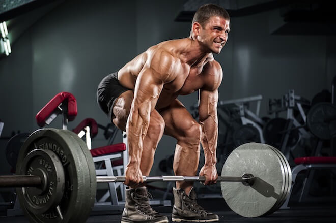 Common Deadlift Mistakes That You Might Be Making