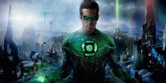 Green Lantern 2011 film