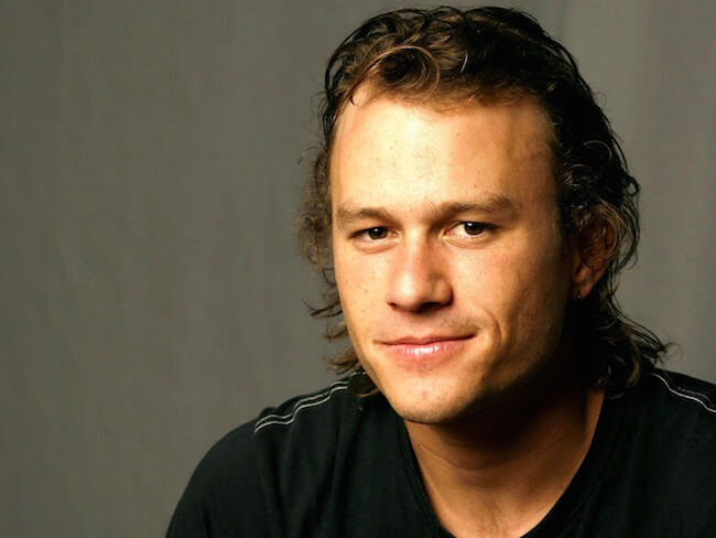 6 worst celebrity deaths and the cruel stories behind it - Heath ledger pics ...