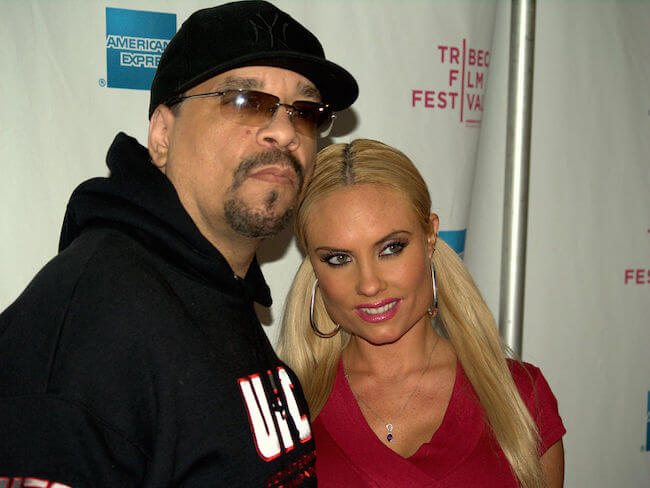 Ice - T and Coco