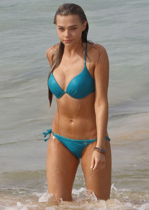 indiana evans your everything