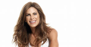 Celebrity Trainer Jillian Michaels on How Fitness Changed Her Life and How You Can Change Yours: Get Fit Now!