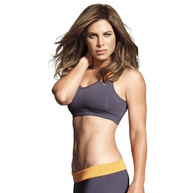 Jillian Michaels trim waist