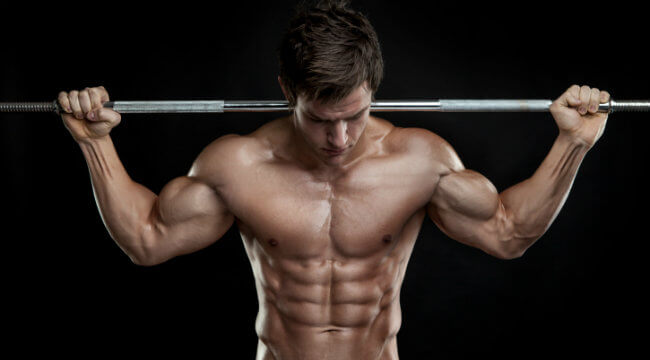 Leaner and stronger muscles
