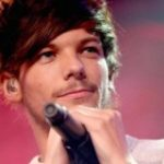 Louis Tomlinson - Featured Image