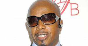 MC Hammer - Featured Image